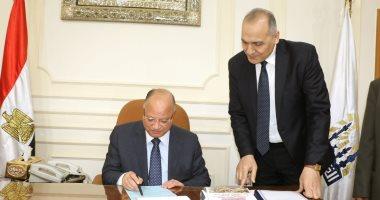 محافظ القاهرة يعلن تخفيض تنسيق القبول بالثانوى العام 6 درجات