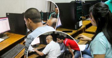 التعليم العالى: 14500 طالب سحبوا ملفات التقديم بالشهادات المعادلة