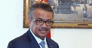 مدير عام منظمة الصحة العالمية يغادر القاهرة بعد زيارة استمرت يومين