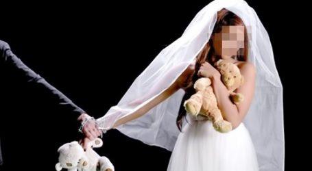 نجدة الطفل: 4% نسبة زواج القاصرات العام الماضي