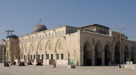 الأوقاف الفلسطينية تحذر من مخطط لاقتحام المسجد الأقصى في العيد