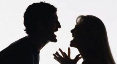 كويتي يقدم بلاغا للشرطة بعد اعتداء زوجته المصرية عليه