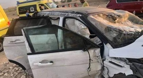 صحة مطروح: خروج عمرو زكى من مستشفى العلمين ونقله لإحدى مستشفيات القاهرة