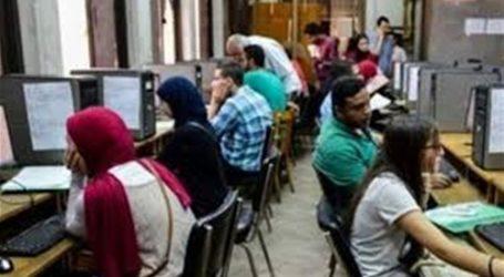 التعليم العالي: 82 ألف طالب يسجلون في تقليل الاغتراب بتنسيق الجامعات
