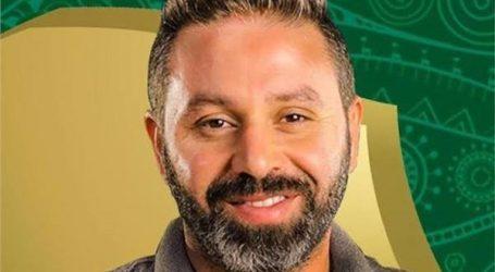 حازم إمام عن فوز الزمالك: أداء مميز