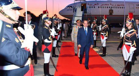 الرئيس السيسى يعرض قضايا أفريقيا والشرق الأوسط أمام قمة السبع