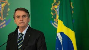 """الرئيس البرازيلي: الدول السبع تعامل بلادنا """"كمستعمرة"""""""