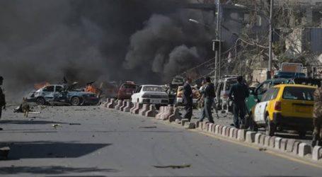 سماع دوي انفجار في العاصمة الأفغانية كابول