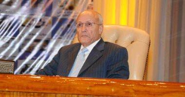 جنازة عسكرية اليوم للفريق العصار وزير الإنتاج الحربى