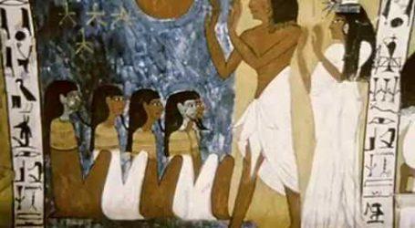 """""""الأعلى للآثار"""": نقل تابوتين لـ""""سن نجم"""" وزوجته لمتحف الحضارة"""