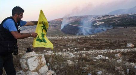 """""""حزب الله"""" يعلن إسقاط طائرة مسيرة إسرائيلية في جنوب لبنان"""