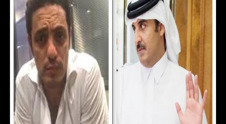"""مفاجأءة .. مباشر قطر  تكشف أسرار للمرة الأولى .. هؤلاء يقفون خلف """" محمد علي """" والهدف هدم الجيش المصري"""