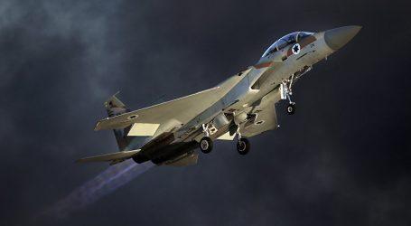 """""""عبر أجواء الأردن """"… طائرات إسرائيلية تقصف مواقع في سوريا"""
