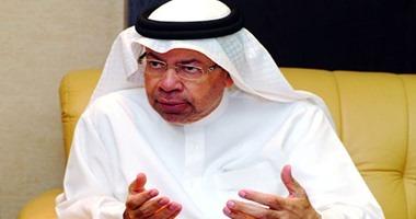 اتحاد كتاب وأدباء الإمارات ينظم حفل لتأبين حبيب الصايغ