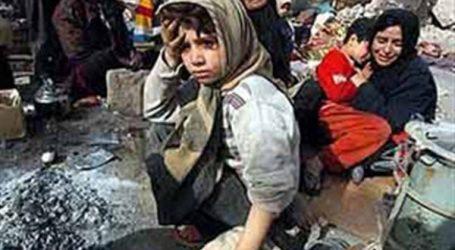 الفقر يجتاح البلاد.. إيران تعترف بصعوبة احتواء الأزمة