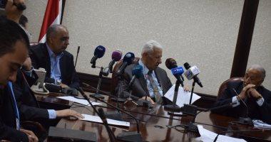 المجلس الأعلى للإعلام يحدد مدة برامج التوك شو