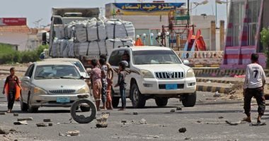 مصرع عناصر حوثية فى الضالع اليمنية