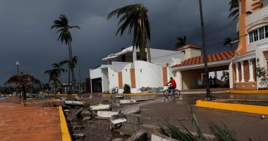 """""""الإندبندنت"""": 4 ولايات أمريكية تعلن حالة الطوارئ استعدادًا لإعصار """"دوريان"""""""