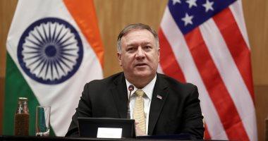 بومبيو: الإدارة الأمريكية ستعلن خطة السلام فى الشرق الأوسط خلال أسابيع