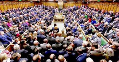 رئيس مجلس العموم البريطانى جون بيركو يعلن استقالته من منصبه