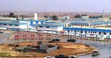 مستشفى بنى وليد فى ليبيا يعلن استقبال ست جثث لمهاجرين مصريين