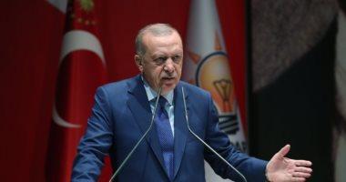 أردوغان: سوف أبحث مع ترامب بالأمم المتحدة الوضع فى سوريا