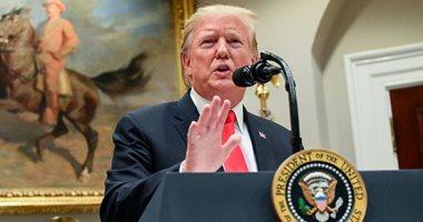 """ترامب: المحادثات مع """"طالبان"""" انتهت وأفكر فى سحب قواتنا من أفغانستان"""