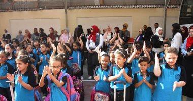 وحدة المدارس المصرية اليابانية تعلن قوائم المعلمين المقبولين بالمدارس