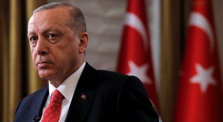 أردوغان يبتز أوروبا باللاجئين السوريين