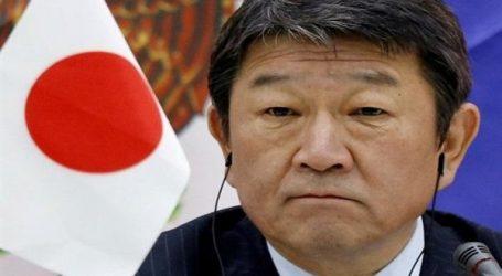 وزير الاقتصاد الياباني: نسعى لتعزيز العلاقات مع المنطقة العربية