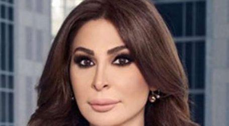 إليسا عن تظاهرات لبنان: الشعب جوعان والثورة أقل شي ممكن يتعمل