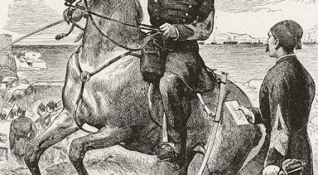 «زي النهارده».. وفاة أحمد عرابي 21 سبتمبر 1911