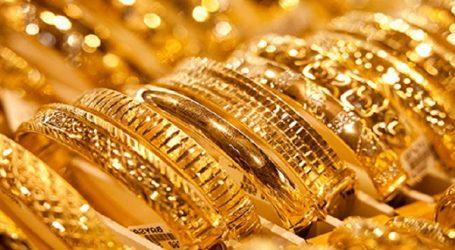 """سعر الذهب اليوم السبت 2019/11/9.. """"المعدن الأصفر"""" يواصل التراجع"""