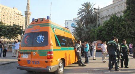 الأمن يضبط شخصين تعدوا على مسعف أثناء توجهه لنقل مصاب كورونا