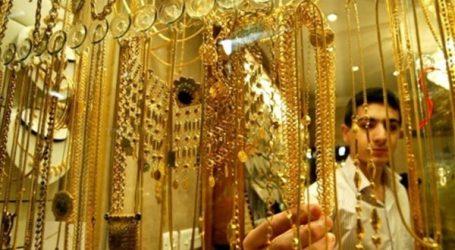 تراجع أسعار الذهب 3 جنيهات وعيار 21 يسجل 833 جنيهاً