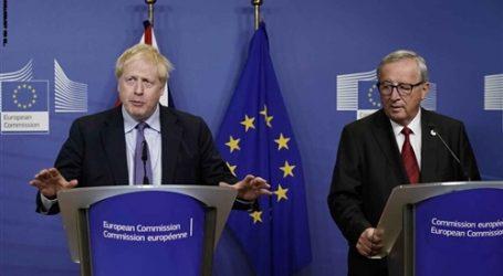 صفقة القارة العجوز.. بريطانيا تغادر الاتحاد الأوروبي 31 أكتوبر