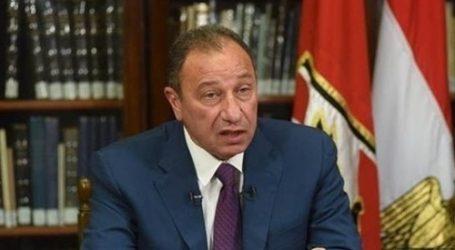 الخطيب يتقدم ببلاغ للنائب العام ضد إهانة مرتضى منصور للمصريين