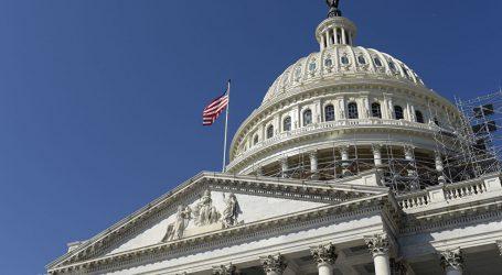 الكونغرس يوافق بأغلبية ساحقة على قانون بشأن فرض عقوبات على تركيا بسبب عملية نبع السلام