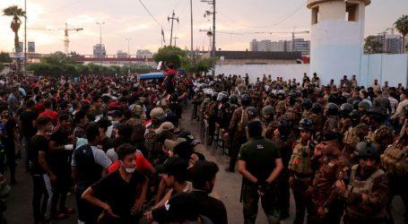 اجتماع طارئ لتحالف القوى العراقية بشأن المظاهرات