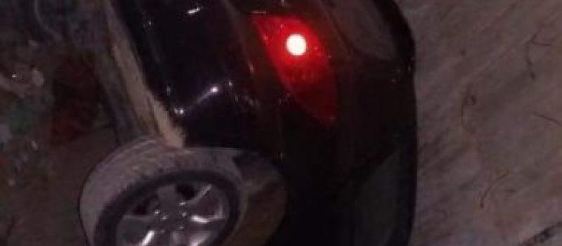 مصرع شخص وإصابة 17 آخرين بانقلاب سيارتين على الطريق الصحراوى الشرقى بسوهاج