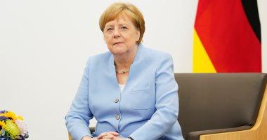 أنجيلا ميركل: ألمانيا لن تسلم أى أسلحة لتركيا