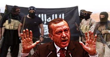 قوات سوريا الديمقراطية :الطيران التركى يستهدف سجن القامشلى لتهريب الدواعش