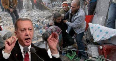 """ميليشيات موالية لتركيا تقتل سورى وتصيب آخرين بـ""""حماة"""""""