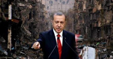 أردوغان يجدد تهديده لأوروبا بورقة اللاجئين السوريين..ويتوعد أعضاء بالكونجرس