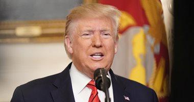 """ترامب: مفاوضات الإفراج عن """"وانج"""" تظهر إمكانية التوصل لاتفاق مشترك مع طهران"""