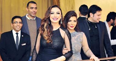 محمد منير وأصالة وأنغام أبرز نجوم حفلات مهرجان الموسيقى العربية