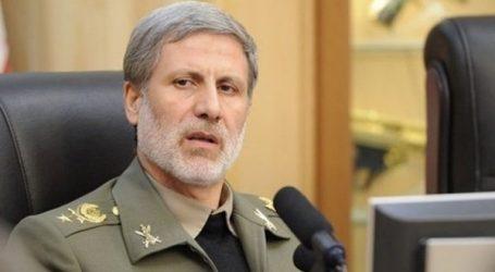وزير الدفاع الإيراني يرد على تهديد ترامب بتوجيه ضربة قاضية لـ طهران