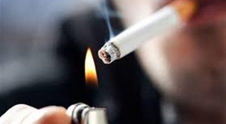 دراسة: التدخين السلبي يضر عيون الأطفال