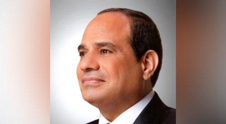 الرئيس السيسى يوافق على انضمام مصر إلى البروتوكول المعدل لاتفاق مراكش