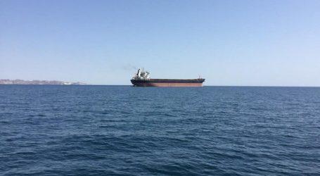 انفجار في ناقلة نفط إيرانية قرب ميناء جدة السعودي